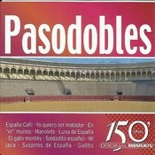 Pasodobles Songs