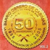 50 Aniversario, Vol. 2 Songs
