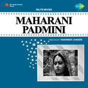 Maharani Padmini Songs
