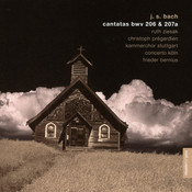 Bach Cantatas Songs