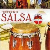 Antología De La Música Salsa Volume 3 Songs