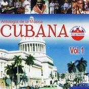 Antología De La Música Cubana Volume 1 Songs