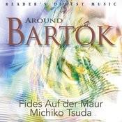 Around Bartók Songs