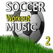Soccer Workout Music, Vol. 2 Songs