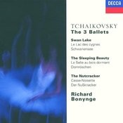 Tchaikovsky: The Three Ballets (6 CDs) Songs