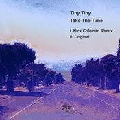 Take The Time Songs