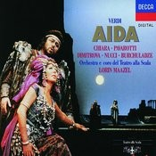 Verdi: Aïda ( 3 CDs) Songs