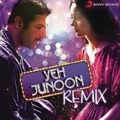 Saawariya (The Dj Aqeel Remix) MP3 Song Download- Yeh Junoon Remix