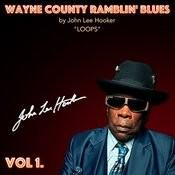 John Lee Hooker Loops, Vol. 1 Songs