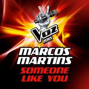 Someone Like You (La Voz 2015) Songs