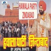 Hawala Party Zindabad Songs