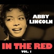 In The Red, Vol. 1 Songs