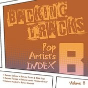 Backing Tracks / Pop Artists Index, B, (Barbara Dickson / Barbara Dixon & Elaine Page / Barbara Fairchild / Barbara Lewis / Barbara Lynn / Barbara Mandrell / Barbra Streisand), Vol. 8 Songs
