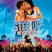 Music From The Motion Picture Step Up Revolution Songs