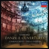 Steffani: Danze E Ouvertures Songs