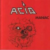 Maniac Songs