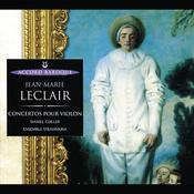 Leclair - Concertos pour violon Opus 7 Songs