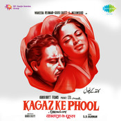 kaghaz k phool title song
