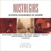 Nostalgias, Vol. 11 - 20 Éxitos Inolvidables De Siemrpe Songs