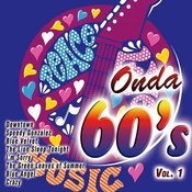 Onda 60's Vol. 1 Songs