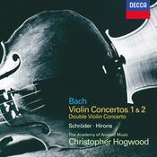 Bach, J.S.: Violin Concertos 1 & 2 Songs