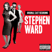 Stephen Ward (Original Cast Recording) Songs