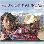 Music Of The Incas Songs