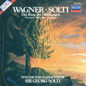 Wagner: Der Ring des Nibelungen (orchestral excerpts) Songs