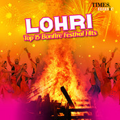Lohri - Top 15 Bonfire Festival Hits Songs