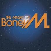 The Magic Of Boney M. Songs