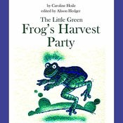 Frogs Harvest Party Songs