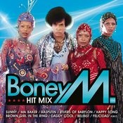 Hit Mix Songs