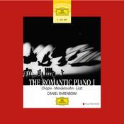 The Romantic Piano I Songs
