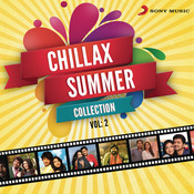 Chillax Summer Collection, Vol. 2 Songs