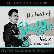 The Best Of Skiffle, Vol. 2 Songs