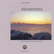 Departures Songs