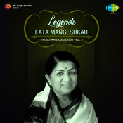 Lata Mangeshkar Legends Vol 3 Songs