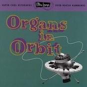 Ultra-Lounge: Organs In Orbit Songs