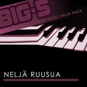 Big-5: Nelja Ruusua Songs