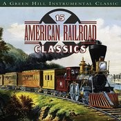 American Railroad Classics Songs