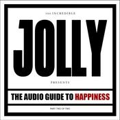The Audio Guide to Happiness (Part II) Songs