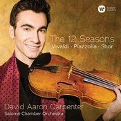 The Four Seasons (Le quattro stagioni): Concerto No. 2 in G minor, Op. 8, RV 315,