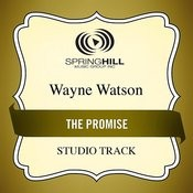The Promise (Studio Track) Songs