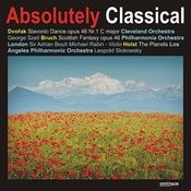 Bruch: Scottish Fantasy/Holst: The Planets Songs