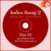 Indus Raag 2 Disc 02 Songs