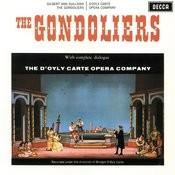 Gilbert & Sullivan: The Gondoliers Songs