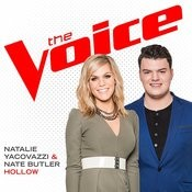 Hollow (The Voice Performance) Songs