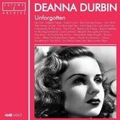 Unforgotten, Volume 2 Songs