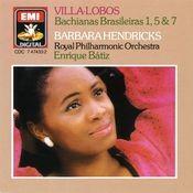 Villa-Lobos - Bachianas Brasileiras Songs