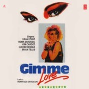 Love Forever MP3 Song Download- Gimme Love Love Forever Song